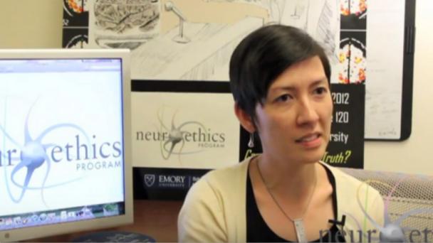 Spotlight on Ethics: Neuroethics
